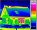 теплопотери крыши